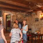 Kroatien studieresa 2011 Biograd 10