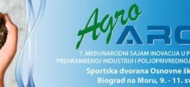 U petak svečano otvorenje Agro Arce