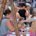 BIOGRAD, 06.07.2014. LAG Summer festival----