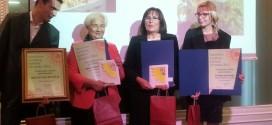 """Godišnje nagrade """"Suncokret ruralnog turizma Hrvatske"""""""