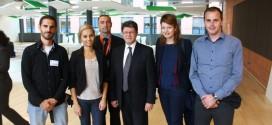 Tonino Picula pozvao trojicu iz zadarskih agencija u Bruxelles
