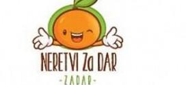 """Prodaja mandarina u akciji """"Neretvi za dar"""""""