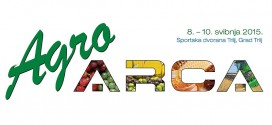 Agro Arca 8. – 10. svibnja 2015., Grad Trilj