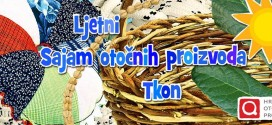 Sajam otočnih proizvoda u Tkonu, 22.08.2015.