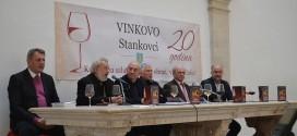 """U Stankovcima i Zadru predstavljena knjiga """"Vinkovo u Stankovcima 2"""" Tomislava Marijana Bilosnića"""