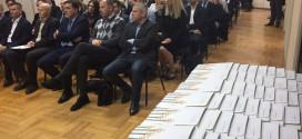 Potpisani Ugovori o dodjeli 463 milijuna kuna LAG-ovima