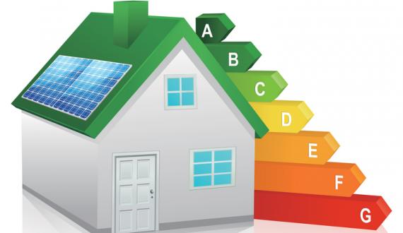 Javni poziv za sufinanciranje fotonaponskih elektrana na obiteljskim kućama.