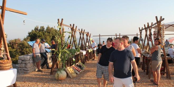 Luka i igara – Sajam lokalnih proizvoda Parka prirode Vransko jezero i okolice