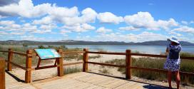 Revitalizacija i povezivanje atrakcija Parka prirode Vransko jezero