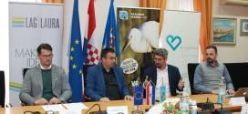 """U sklopu projekta """"Revitalizacija i povezivanje atrakcija Parka prirode Vransko jezero"""" potpisan ugovor za Uređenje info centra Biograd na Moru"""