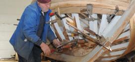 Javni natječaj za dodjelu potpora male vrijednosti za poticanje razvoja prerade drva i proizvodnje namještaja