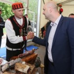 Skradin: Ministar Tomislav Tolušiæ otvorio 11. sajam agroturizma Šibensko-kninske županije
