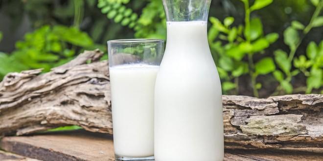 Obavijest o provedbi izvanredne mjere pomoći malim mljekarama